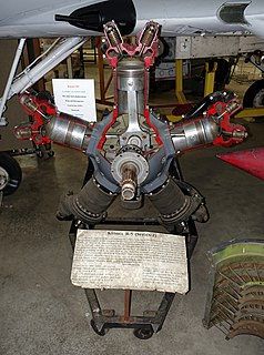 Jacobs R-755 - WikiVividly