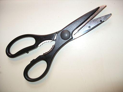 Kitchenscissors