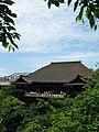 Kiyomizu-dera National Treasure World heritage Kyoto 国宝・世界遺産 清水寺 京都102.jpg