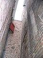 Klooster 3 detail bij gevel, Deventer.jpg