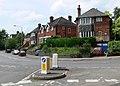 Knighton Road-Chapel Lane, Knighton, Leicester - geograph.org.uk - 455046.jpg