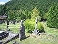 Knighton cemetery - panoramio (5).jpg
