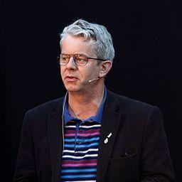 Knut Nærum 2011