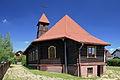 Kościół św. Józefa w Istebnej 3.JPG
