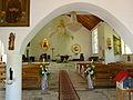 Kościół Matki Boskiej Nieustającej Pomocy w Juracie - wnętrze.JPG