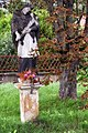 Kocsola, Nepomuki Szent János-szobor 2020 02.jpg