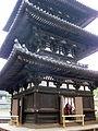 Kofuku-ji Three-story Pagoda National Treasure 国宝興福寺三重塔67.JPG