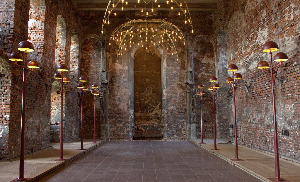 Kolding Denmark  City new picture : Koldinghus Old castle in Kolding Denmark 024