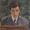 Kolo Moser - Porträt des Malers Carl Otto Czeschka - 1907.jpeg