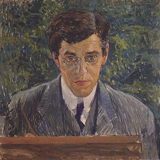 image of Carl Otto Czeschka from wikipedia