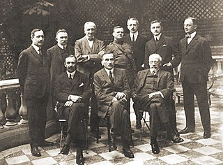 Polish National Committee (1917–1919)
