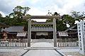 Kono-jinja (Miyazu) torii.JPG