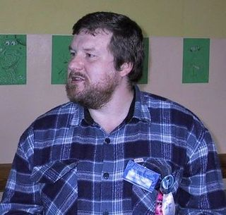 Konrad T. Lewandowski Polish writer