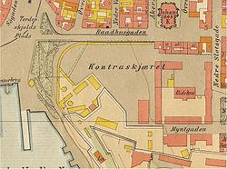 kontraskjæret kart Kontraskjæret – Wikipedia kontraskjæret kart
