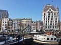 Koopmanshuizen met het Witte Huis aan de Wijnhaven Rotterdam (2020).jpg