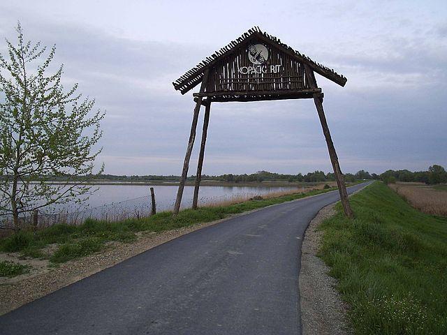 Naturpark Kopački rit