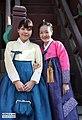 Korea Chuseok 48logo (8046066217).jpg