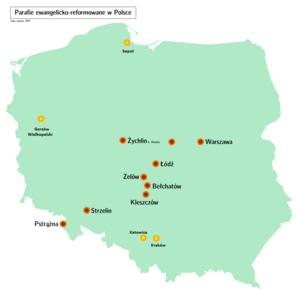 Polish Reformed Church - WikiVisually