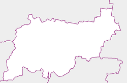 Makarjev is located in Kostroma oblast