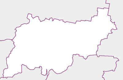 Location map Russia Kostroma Oblast