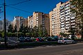 Kozyrava (Minsk) — recent development 02.jpg