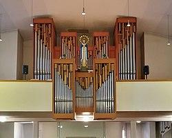 Krauchenwies, St. Laurentius, Orgel (11).jpg