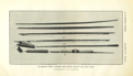 Krieger 1926 Philippine ethnic weapons Plate 2.png