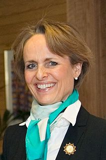 Kristin Normann Norwegian Supreme Court Justice