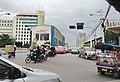 Krung Kasem- Thanon bamrang Muang rd, Khlong maha nak, Pom prap Sattru Phai, Bangkok - panoramio.jpg