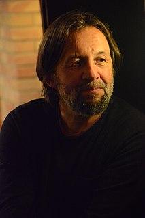 Krzysztof Czyżewski Polish editor