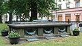 Kungsholms kyrka, Bolinders gravvård.JPG