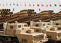 Kuwait BM-30 Smerch launchers, 2011.jpg