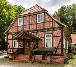 Böhmsholz in Lüneburg
