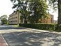 Lędziny - Ulica Hołdunowska 1.jpg