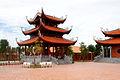 Lầu trống Thiền viện Trúc Lâm Phương Nam.jpg