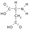 L-Aspartic Acid.png