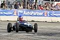 L16.33.40 - Historisk Formel - 9 - Lola Mk 2 Formula Junior, 1964 - Bob Birrell - heat 1 - DSC 0145 Balancer (36981186683).jpg