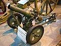 LG 40 airborne gun at the Treloar Technology Centre in September 2013.jpg