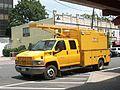 LIRR maintenance truck.JPG