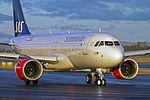 LN-RGO A320neo (31659446490).jpg