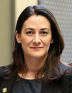 Pavlina R. Tcherneva American economist