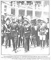 La inauguración de la Exposición Regional de Valencia, de Gómez Durán, Nuevo Mundo, 27-05-1909.jpg