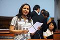 La parlamentaria Marisol Espinoza Cruz (7027840833).jpg