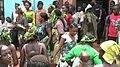 La population de Beni en deuil après l'annonce de l'assassinat du colonel Mamadou Ndala, 2014.jpg