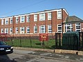 Ladysmith Junior School, Exeter - geograph.org.uk - 1771512.jpg