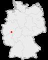 Lage der Stadt Freudenberg in Deutschland.png