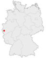 Lage der Stadt Jülich in Deutschland.png