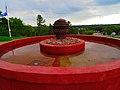Lake View Sanatorium - Fountain - panoramio.jpg
