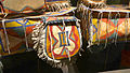 Lakota parfleche exhibit - National Museum of the American Indian.jpg