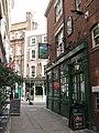 Lamb's Conduit Passage, WC1 (2) - geograph.org.uk - 1274605.jpg